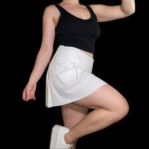 Lululemon Tennis Skirt Skort